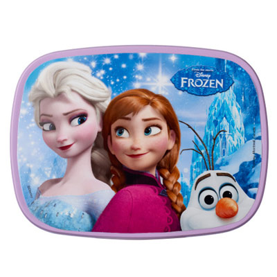 Lunchbox Mepal Campus midi : Frozen (Anna & Elsa)