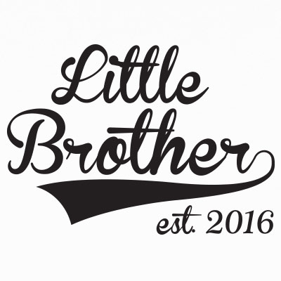 Little brother est. 2016