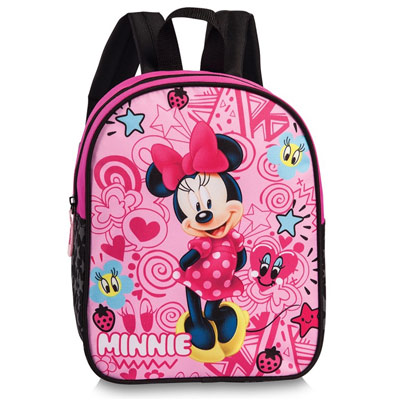 Disney Minnie Mouse rugzak (roze)