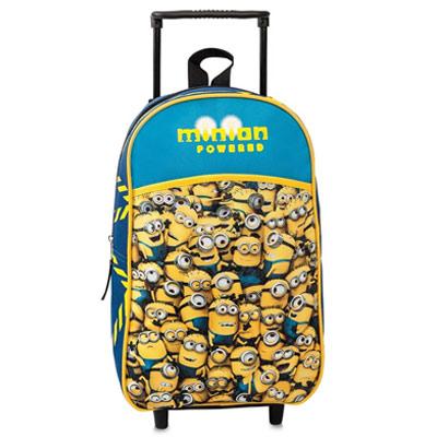 Minions Trolley