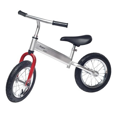 Metalen loopfiets  - Runner (tweewieler)