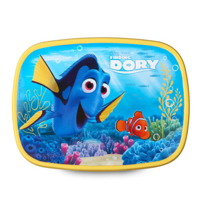 Lunchbox Mepal Campus midi : Finding Dory