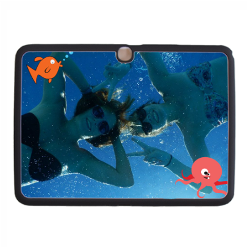 Gepersonaliseerde Samsung Galaxy Tab 3 Case