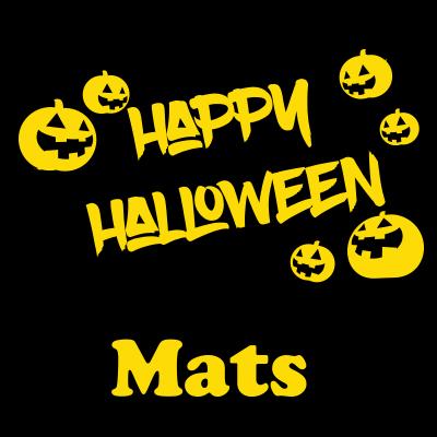 Halloween design Happy Halloween 1