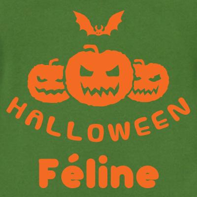 Halloween design Pompoen 3