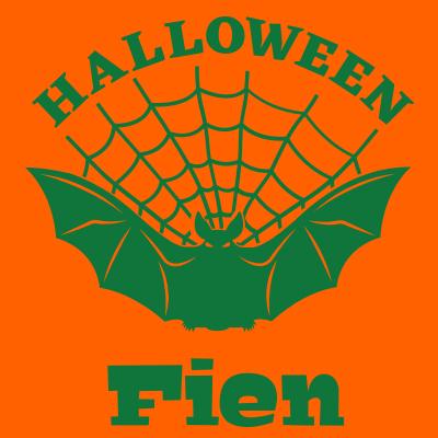 Halloween design Vleermuis 3
