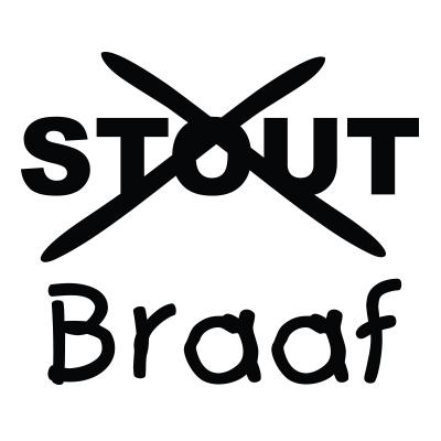 Sinterklaas design Braaf