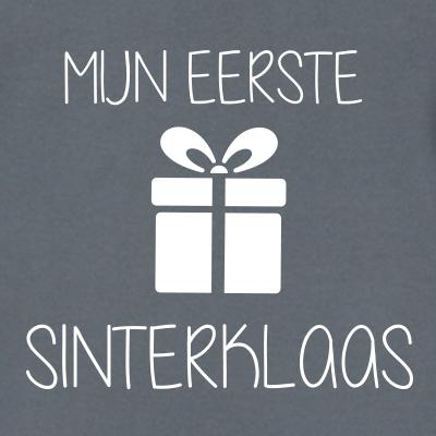 Sinterklaas design Mijn eerste sinterklaas