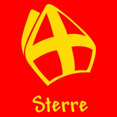 Sinterklaas design Mijter