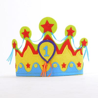 Kroon jongen