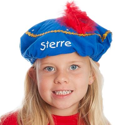 Bonnet de Père Fouettard LED personnalisé