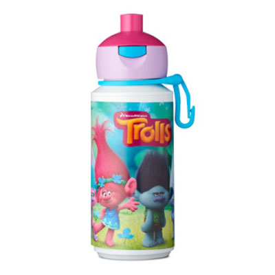 Drinkfles Mepal Campus pop-up : Trolls