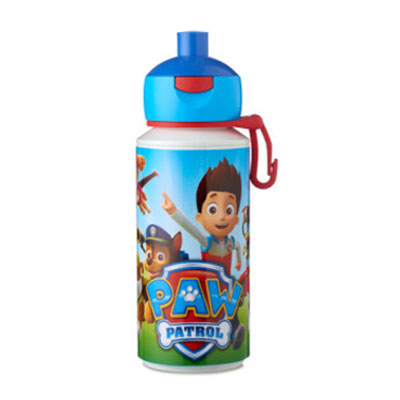 Drinkfles Mepal Campus pop-up : Paw Patrol