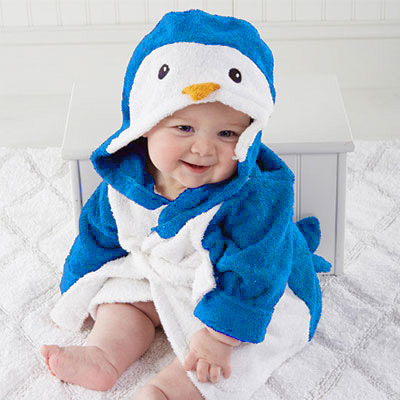 Badjas - Pinguin