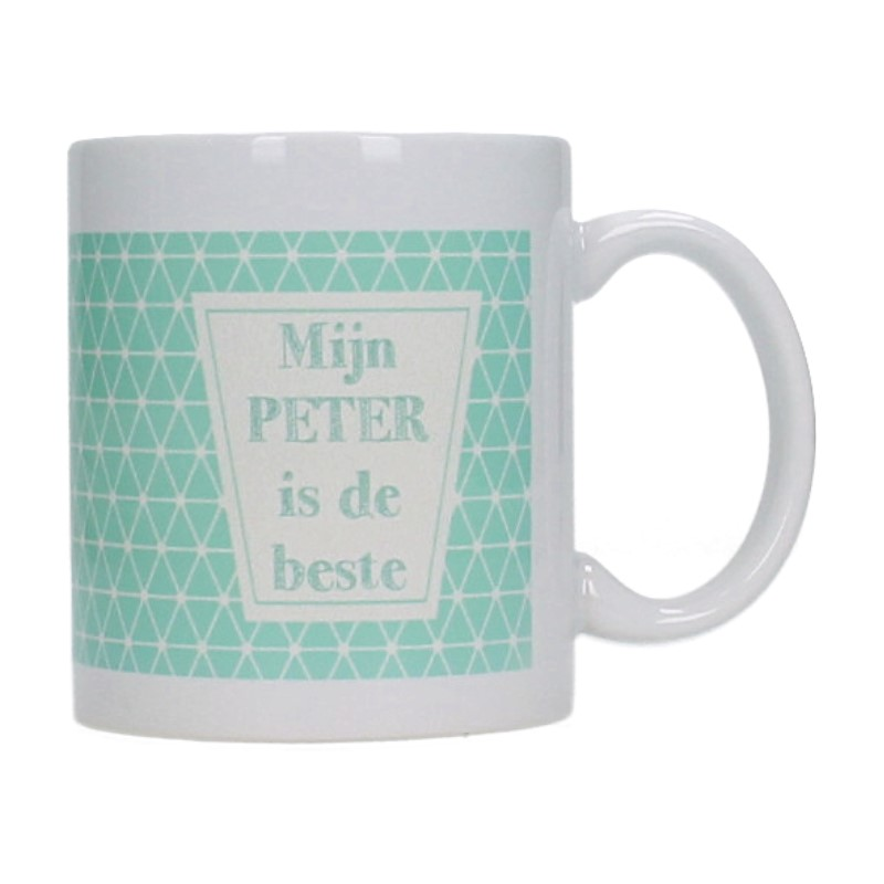Mok - Mijn peter is de beste