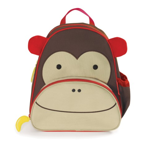 Zoo pack Monkey
