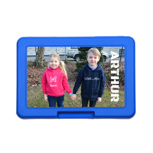 Personalised lunchbox Medium