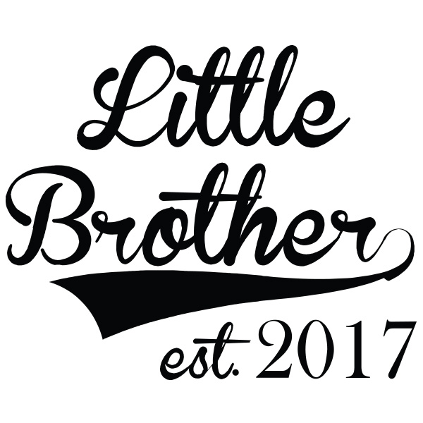 Little brother est. 2017