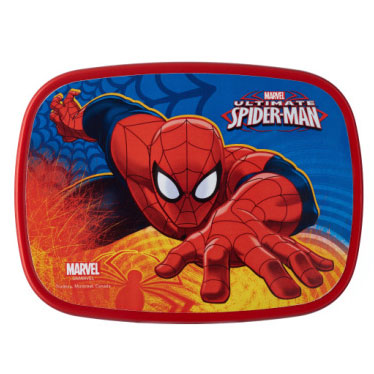 Lunchbox Mepal Campus midi : Ultimate Spiderman
