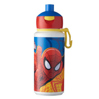 Drinkfles Mepal Campus pop-up : Ultimate Spiderman