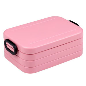 Mepal Lunchbox Take A Break Midi - Nordic Pink