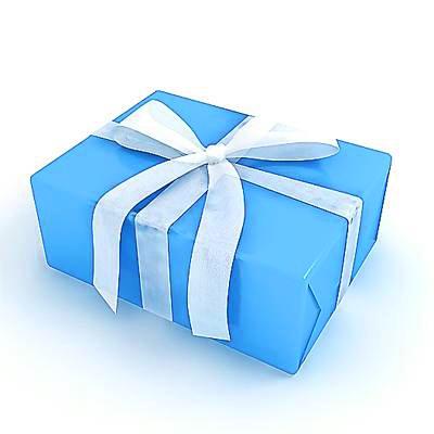 Cadeauverpakking service