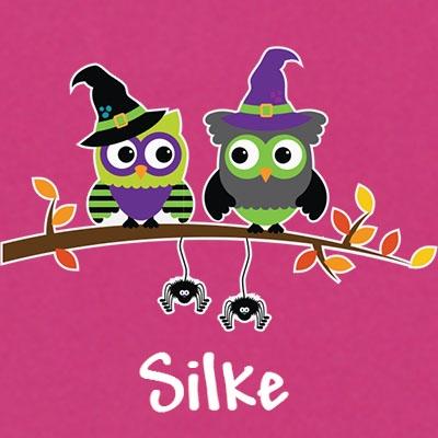 Halloween design Uiltjes