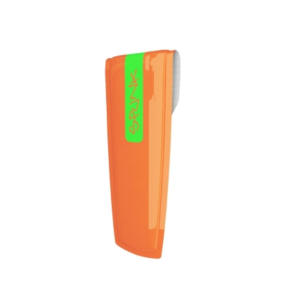 Fluo reflector Wowow (orange)