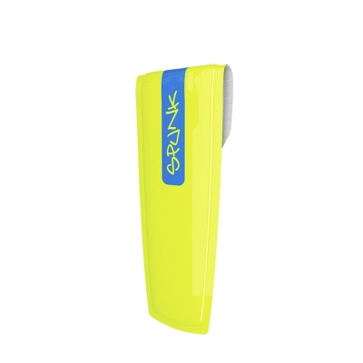 Fluo reflector Wowow (geel)