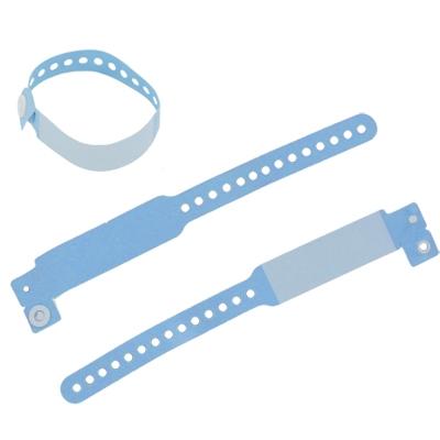 Set de 10 bracelets, bleu