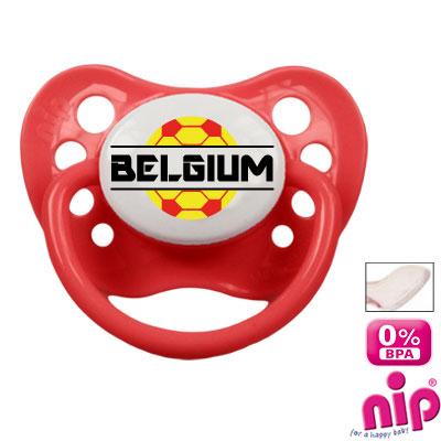 Fopspeen 'Belgium'