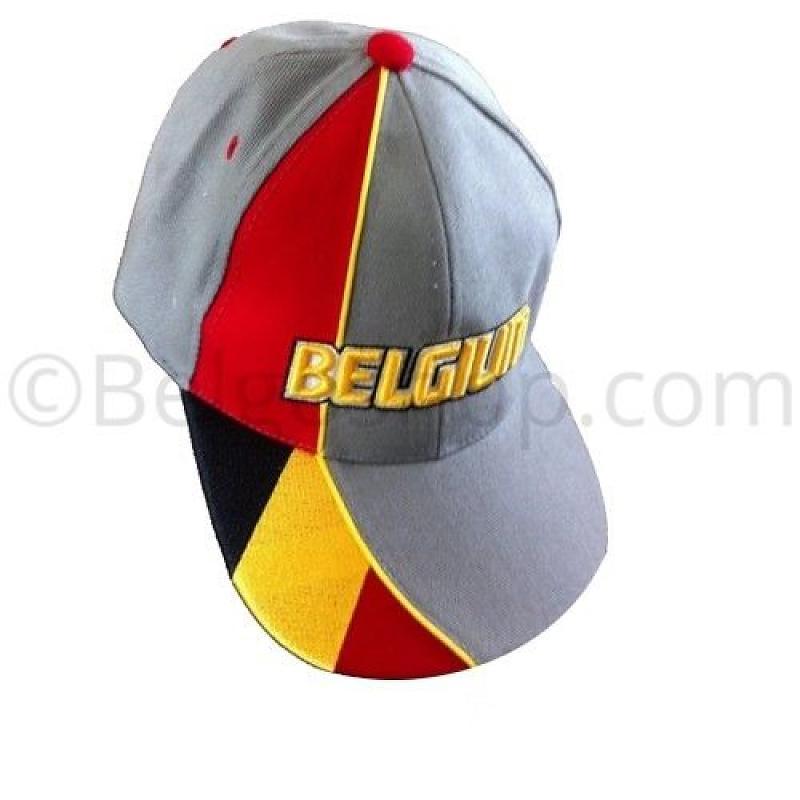 Grijze Pet België
