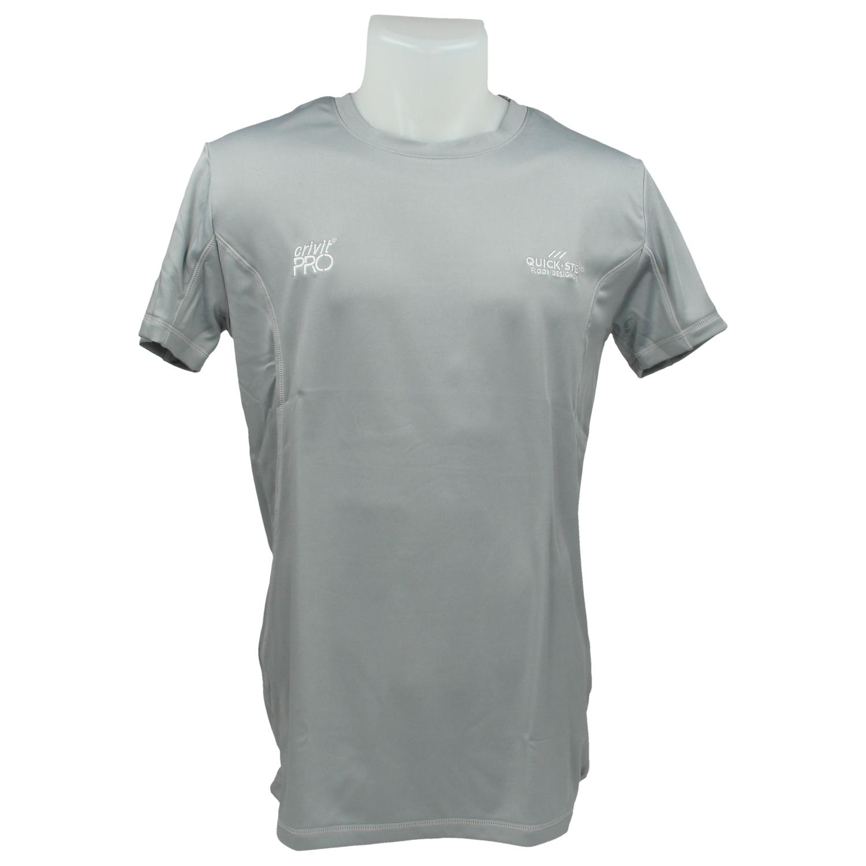 Tshirt grijs 2017 voor