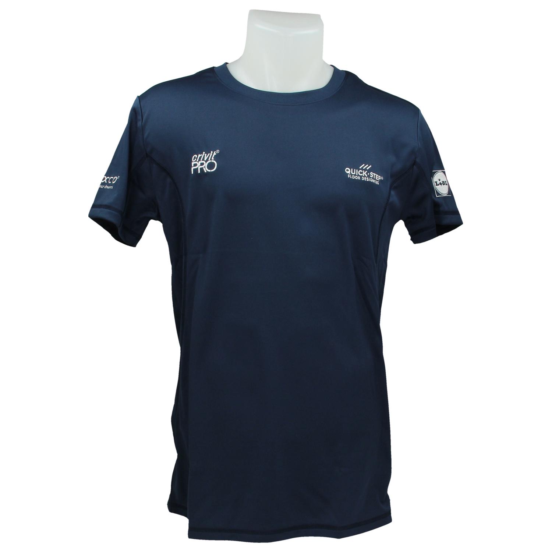 Tshirt navy 2017 voor