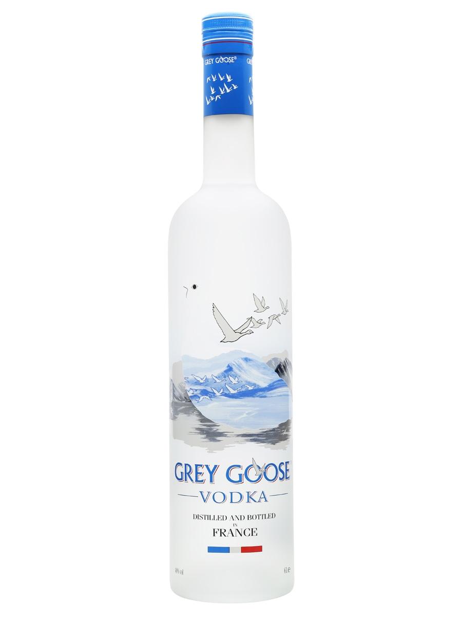 grey goose mathusalem 6 liter exclusive drinks. Black Bedroom Furniture Sets. Home Design Ideas