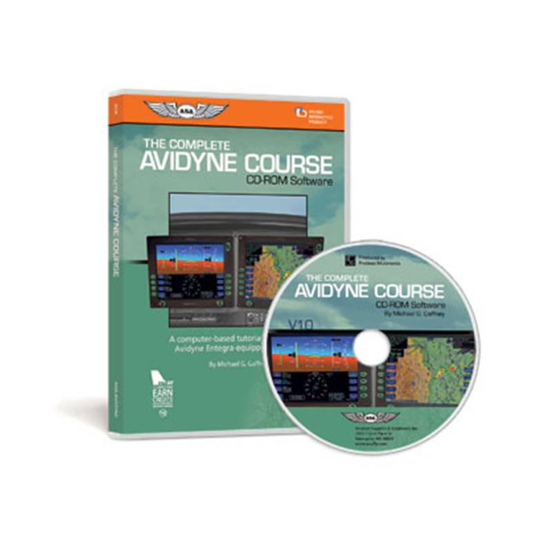 Complete Avidyne Course