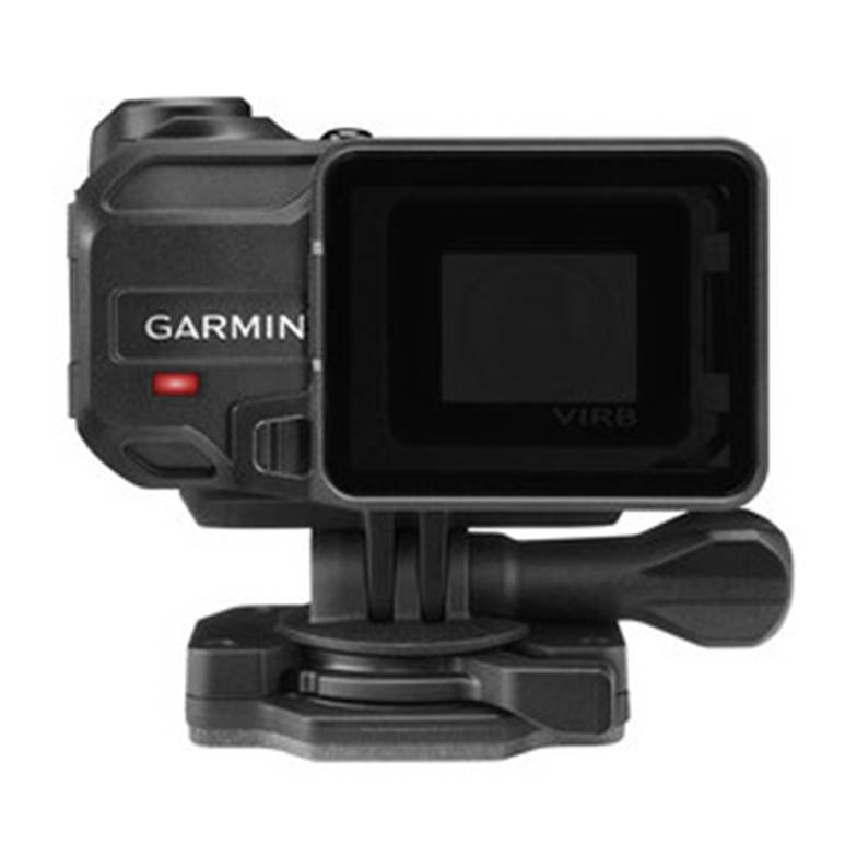 Garmin VIRB XE Aviation Bundle - back