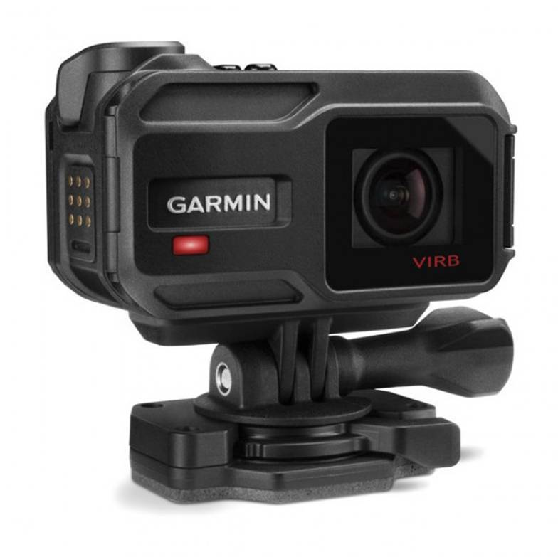 Garmin VIRB XE Aviation Bundle - front