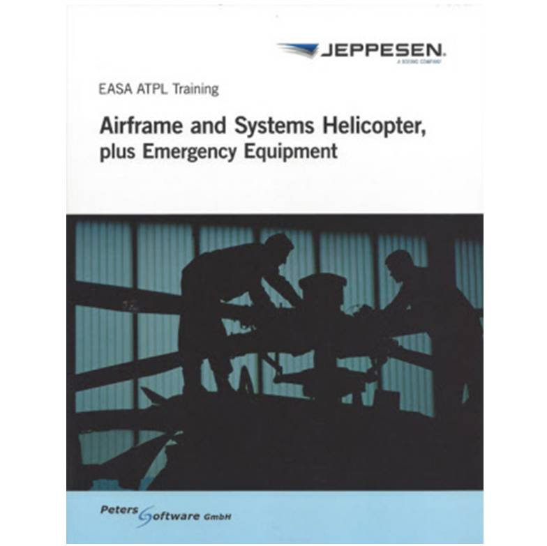 AFS Helicopter