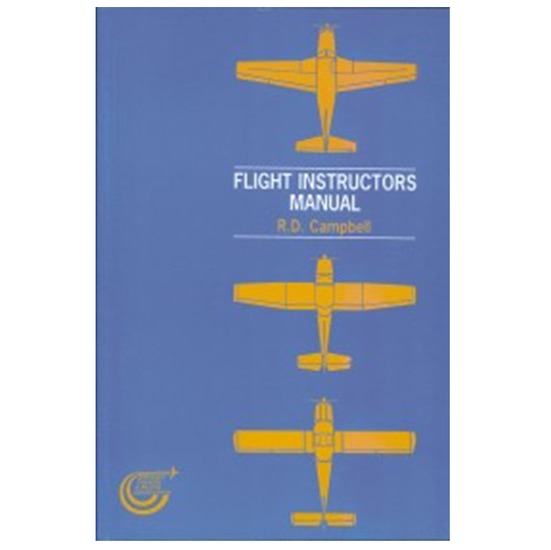 Flight Instructors Manual Campbell