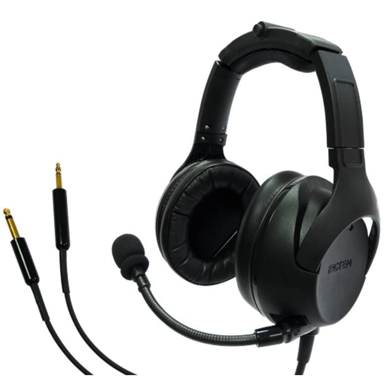 FACTEM EF7 Initial dual plugs
