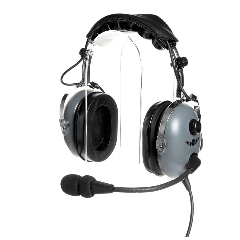 ASE Headset ANR