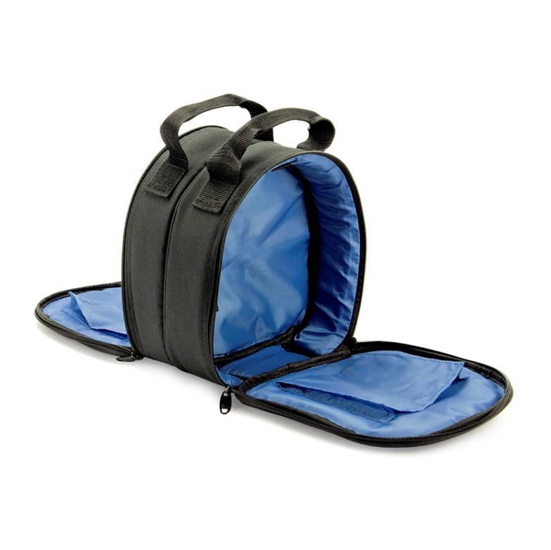 ASA Double Headset Bag 4