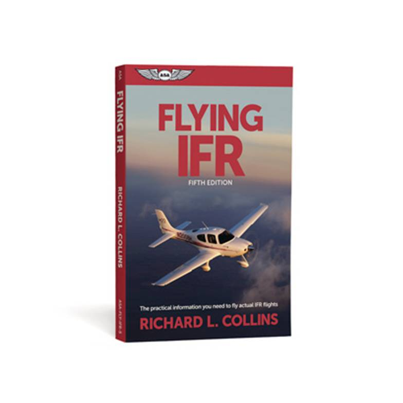 Flying IFR | CrewLounge Shop by Flyinsite