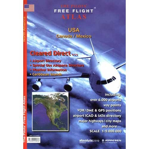 Pilots freeflight atlas  USA  Flyinsite