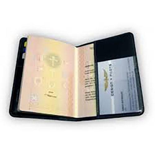 design4pilots passport set cover - flyinsite pilot     shop