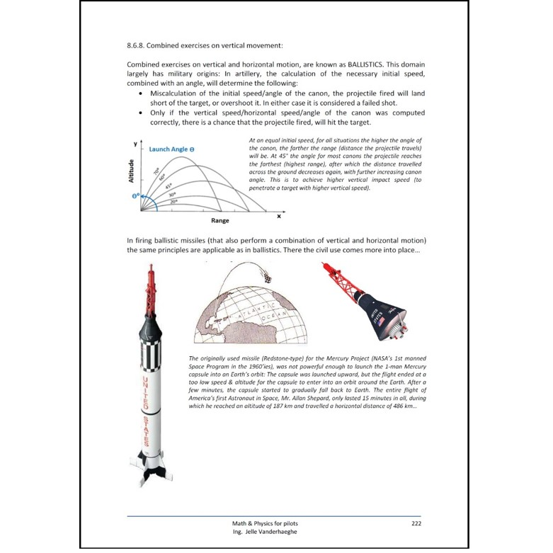 Math and physics for pilots - picture 7