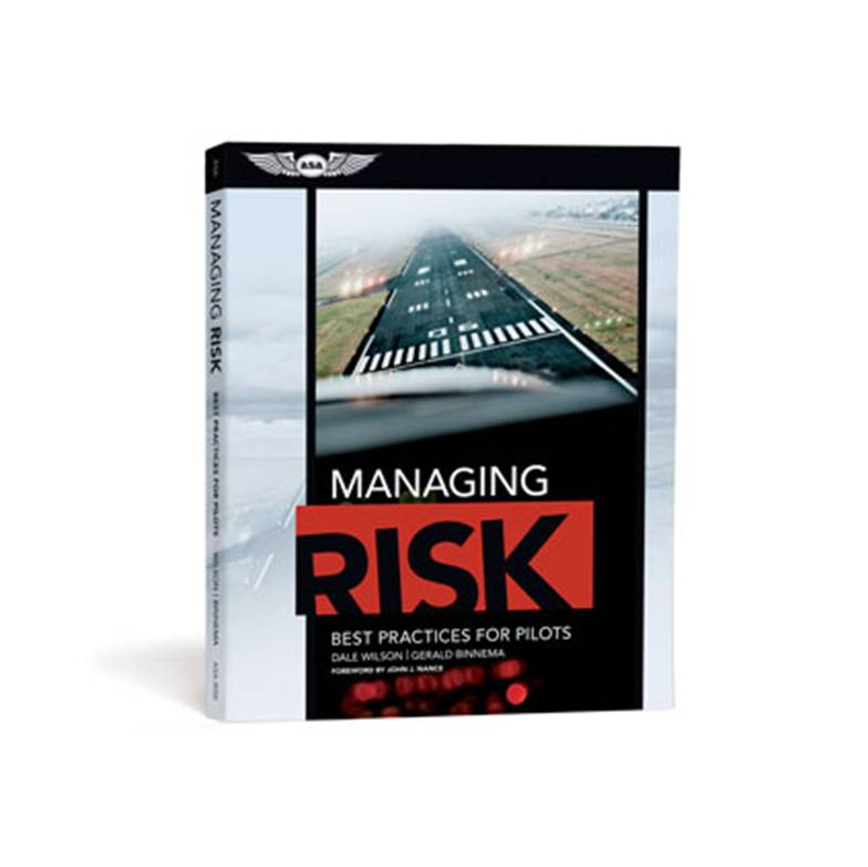 Managing Risk ASA
