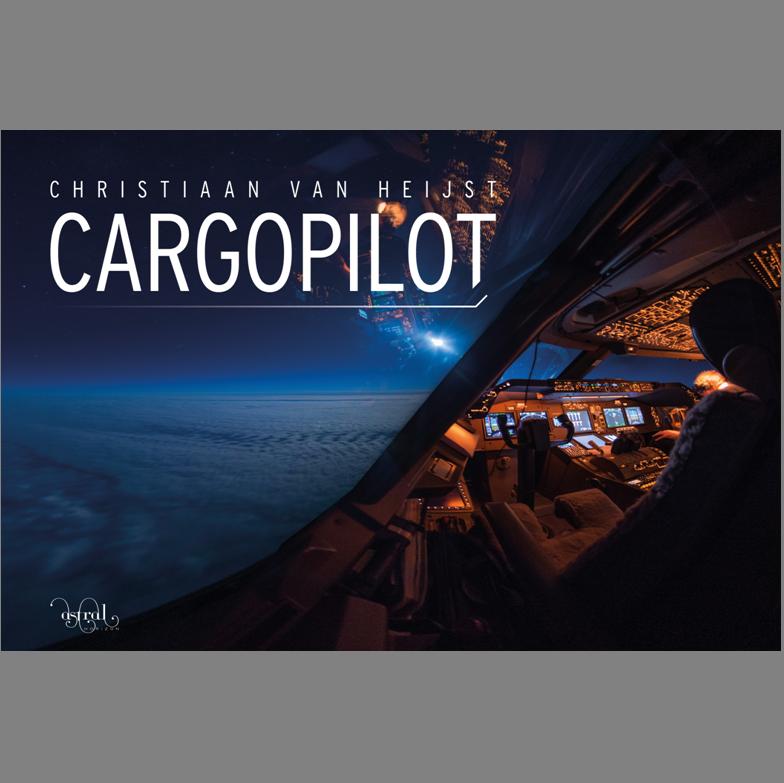 Cargo Pilot - Christiaan Van Heijst