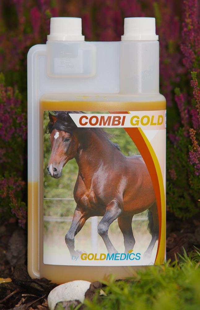 Etiketinformatie Combi Gold